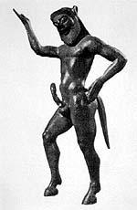 Král Priapos