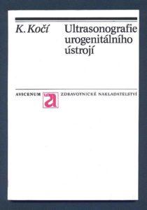 Ultrasonografie urogenitálníhu ústrojí