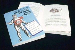 Kniha o andrologii